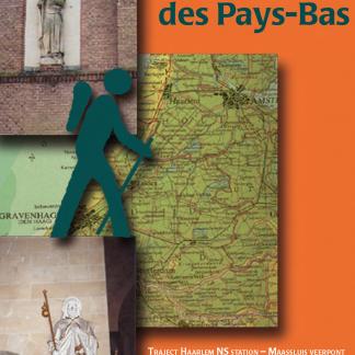 Camino des Pays Bas | Wandelen van Jacobus naar Jacobus