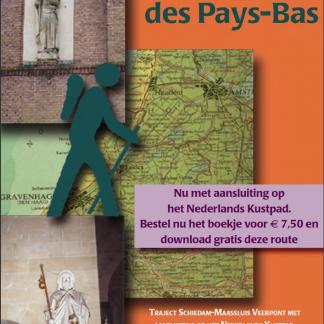 Etappe 7 Camino des Pays Bas