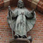 Jacobus de Meerdere in de Lodewijkskerk